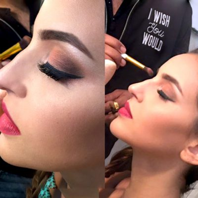 Learn Professional Bridal Makeup Course In Mumbai