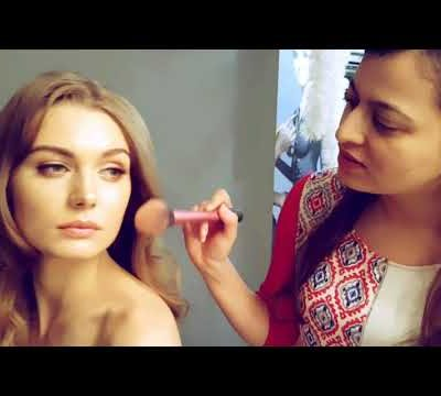 Copy of Rated # 1 Makeup School In INDIA
