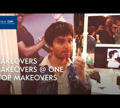 MAKEOVERS MAKEOVERS @ ONE STOP MAKEOVERS
