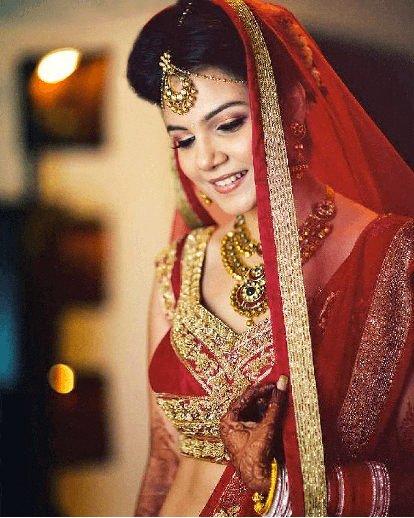 Professional Bridal Makeup: Bridal Makeup Classes In Mumbai