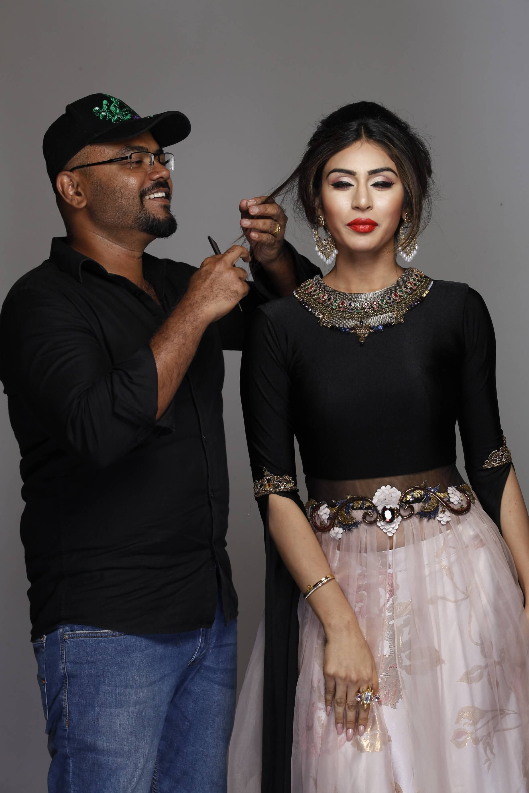 Makeup Artist Classes by Experts In Mumbai