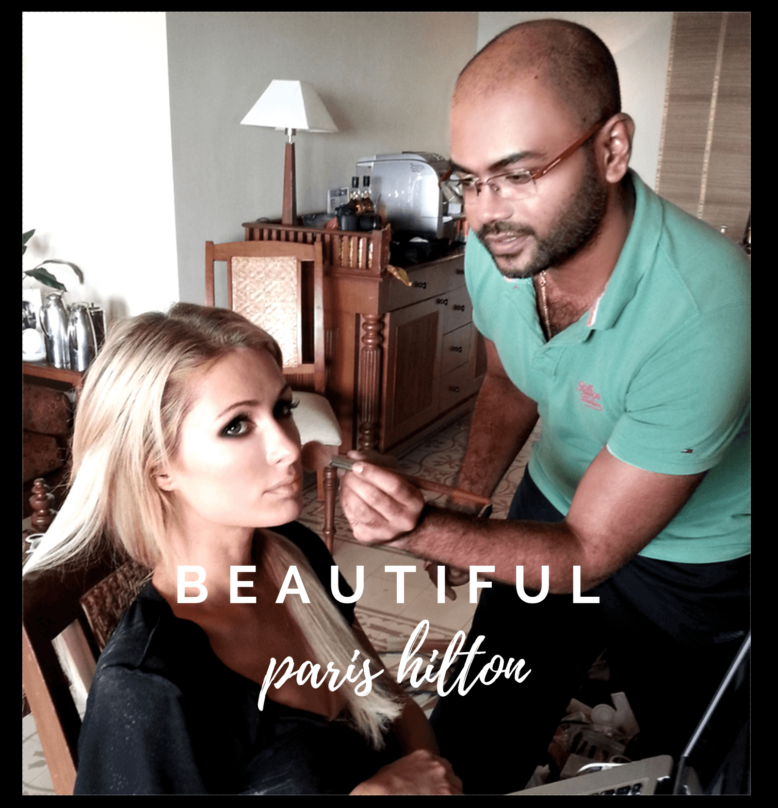 Makeup Artist Training In Mumbai