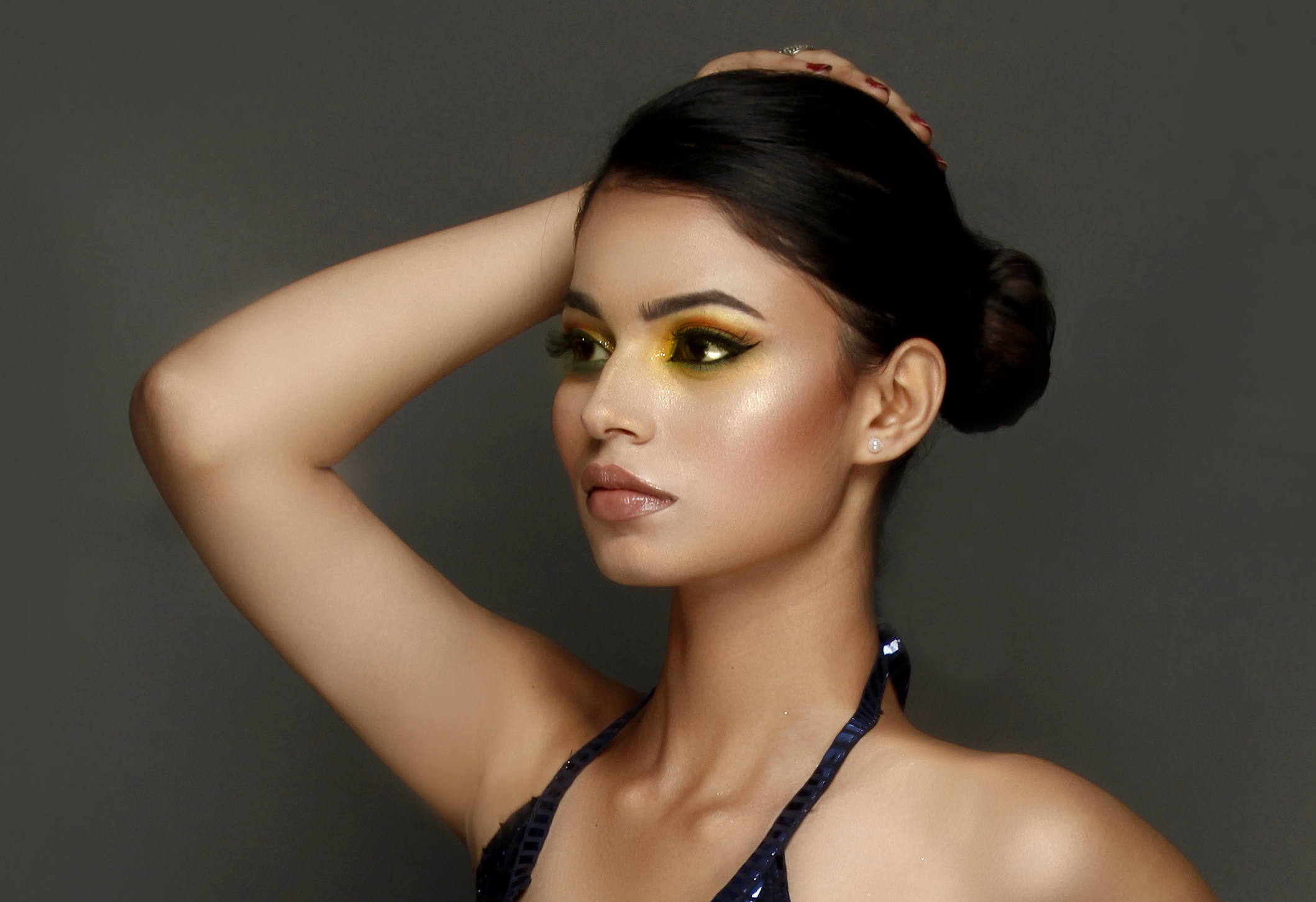 Professional Makeup Artist Courses In Mumbai | Makeup